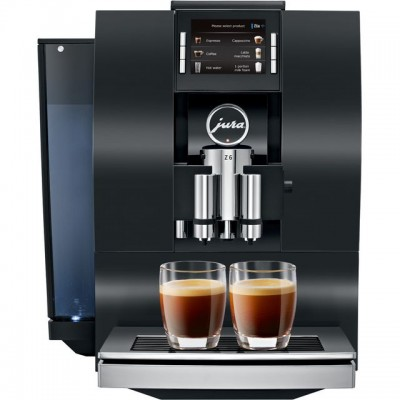 Save £296 at AO on Jura Z6 15263 Bean to Cup Coffee Machine - Black