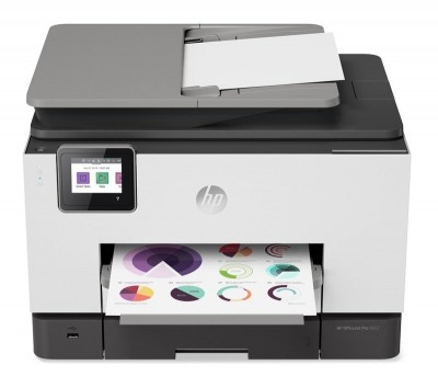 Save £38 at Ebuyer on HP OfficeJet Pro 9022 A4 Colour Multifunction Inkjet Printer