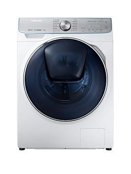 Save £100 at Very on Samsung Ww90M741Nor/Eu 9Kg Load, 1400 Spin Quickdrive Washing Machine With Addwash - White