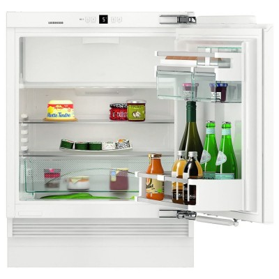 Save £184 at Appliance City on Liebherr UIKP1554 Integrated Built Under Fridge With Ice Box