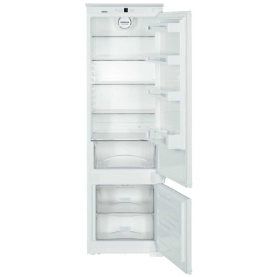 Save £180 at Appliance City on Liebherr ICUS3224 178cm Integrated 80/20 Fridge Freezer