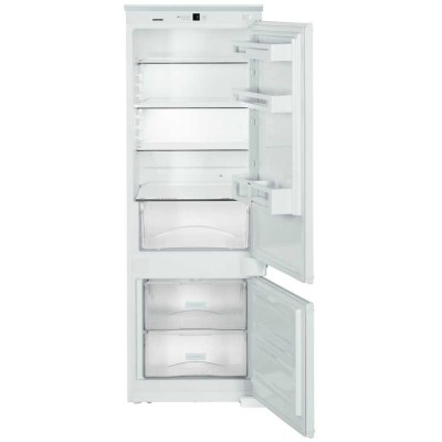 Save £170 at Appliance City on Liebherr ICUS2924 158cm Integrated 80/20 Fridge Freezer