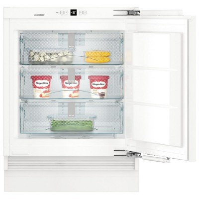 Save £180 at Appliance City on Liebherr SUIGN1554 Integrated Built Under Frost Free Freezer