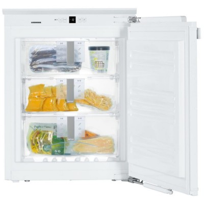 Save £180 at Appliance City on Liebherr IGN1064 72cm Integrated In Column Frost Free Freezer
