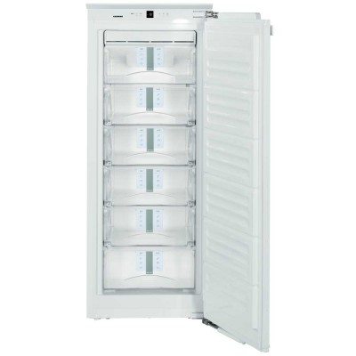 Save £240 at Appliance City on Liebherr SIGN2756 140cm Integrated In Column Frost Free Freezer