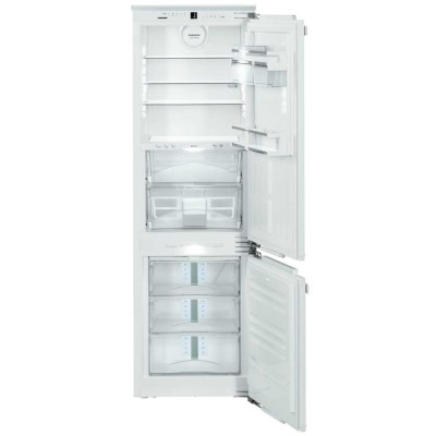 Save £360 at Appliance City on Liebherr ICBN3376 178cm Integrated 70/30 Biofresh Frost Free Fridge Freezer