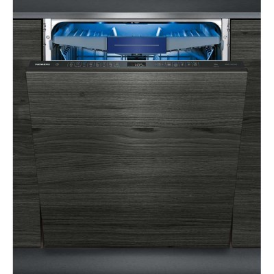 Save £150 at Appliance City on Siemens SN658D02MG - EX DISPLAY IQ-500 60cm Fully Integrated Dishwasher