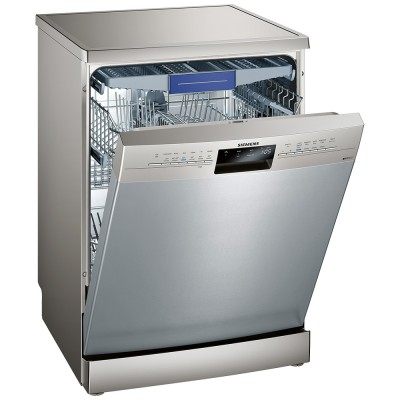 Save £130 at Appliance City on Siemens SN236I03MG - EX DISPLAY IQ-300 60cm Freestanding Dishwasher - STAINLESS STEEL