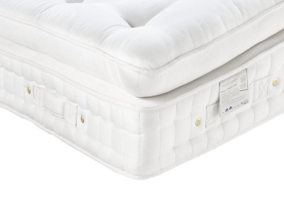 Save £150 at Dreams on Flaxby Natures Finest 8500 Dnair Mattress - Medium / Firm 3'0 Single