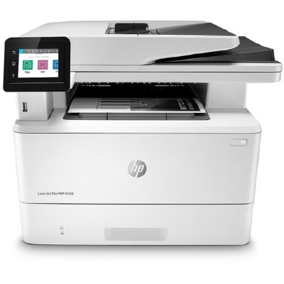 Save £86 at Ebuyer on HP M428fdw Multi-Function Wireless A4 Mono Laser Printer