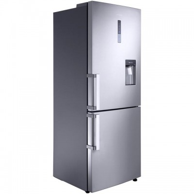 Save £200 at AO on Samsung G-Series RL4362FBASL 70/30 Frost Free Fridge Freezer - Clean Steel - A+ Rated