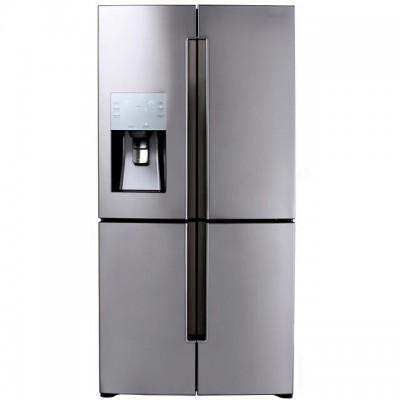 Save £350 at AO on Samsung RF56J9040SR American Fridge Freezer - Stainless Steel - A+ Rated