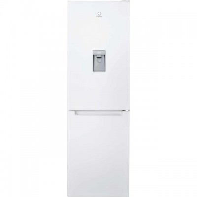 Save £51 at AO on Indesit LR8S1WAQ.1 60/40 Fridge Freezer - White - A+ Rated