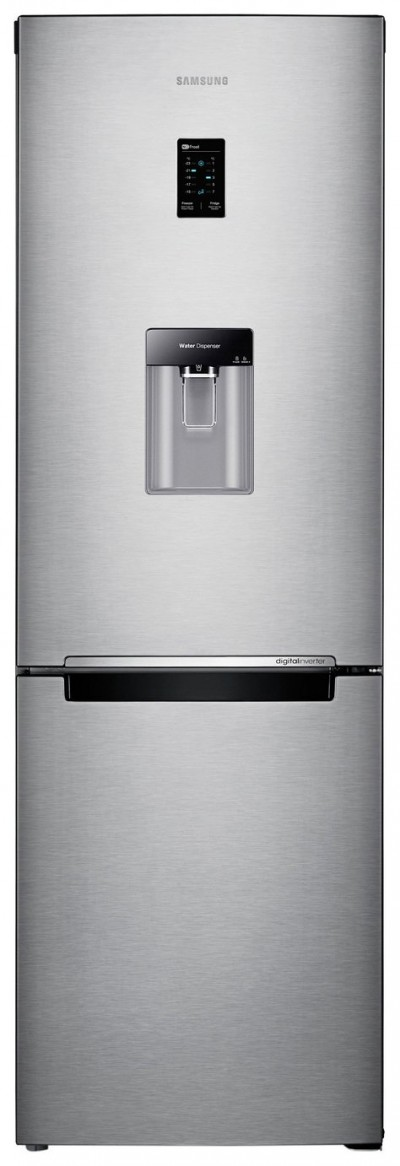 Save £120 at Argos on Samsung RB31FDRNSA Frost Free Tall Fridge Freezer - Silver
