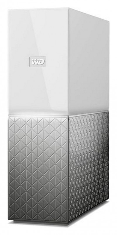 Save £20 at Argos on WD My Cloud Home 4TB Portable Hard Drive