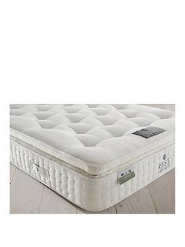 Save £70 at Very on Rest Assured Richborough Latex Pillowtop Mattress - Soft