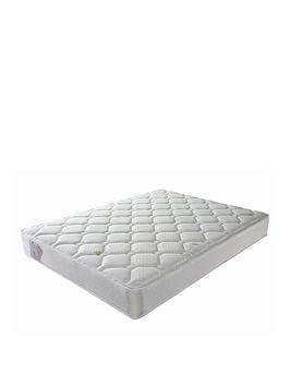 Save £40 at Very on Sealy Activ Renew Ortho Posture Tech Core Support Mattress - Medium/Firm