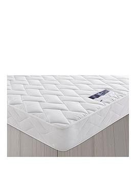 Save £20 at Very on Silentnight Miracoil Sprung Celine Ortho Mattress - Firm