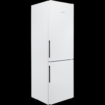 Save £140 at AO on Miele KFN28133D 60/40 Frost Free Fridge Freezer - White - A+++ Rated