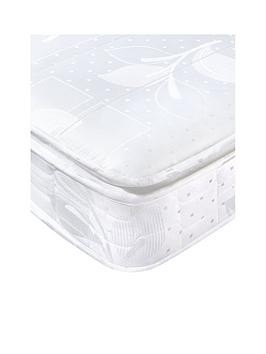Save £20 at Very on Airsprung Rolled Pillowtop Comfort Mattress