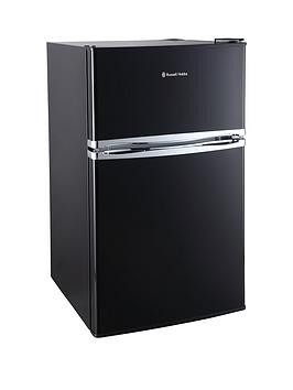Save £30 at Very on Russell Hobbs Rhucff50B Under Counter Freestanding Fridge Freezer With Free Extended Guarantee*