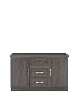 Save £20 at Very on Camberley Sideboard- Dark Oak