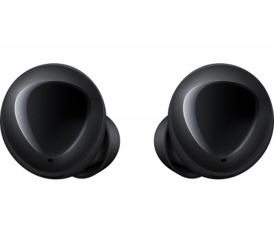 Save £40 at Currys on SAMSUNG Galaxy Buds - Black, Black