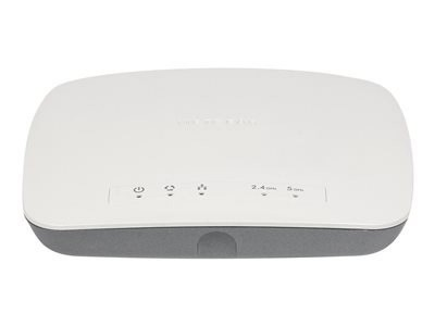 Save £93 at Ebuyer on NETGEAR ProSafe Business 2 x 2 Dual Band Wireless-AC Access Point 3Pack