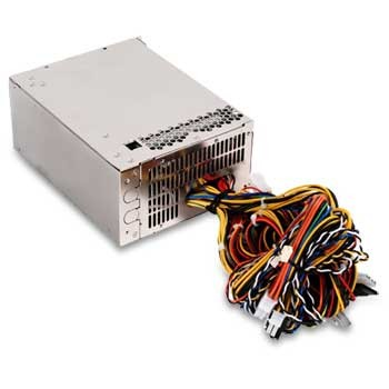 Save £40 at Scan on 550W Mini redundant Gemini ST55GF Power Supply/PSU from Silverstone