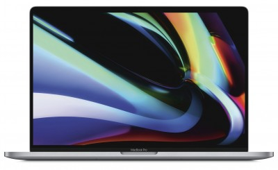 Save £400 at Argos on Apple MacBook Pro Touch 2019 16in i7 16GB 512GB - Space Grey