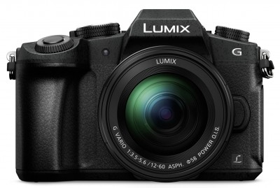 Save £90 at Argos on Panasonic Lumix G80 Mirrorless Camera, 12-60mm Lens - Black