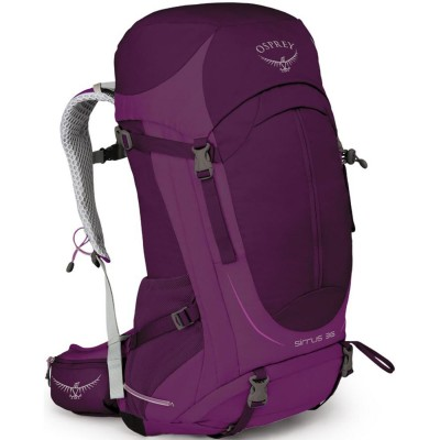 Save £19 at Wiggle on Osprey Sirrus 36 Rucksack Hiking Bags