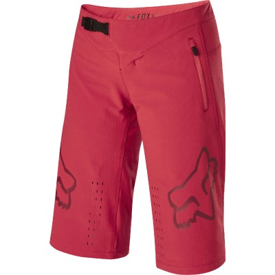 Save £9 at Wiggle on Fox Racing Women's Defend Shorts Baggy Shorts