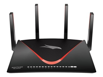 Save £216 at Ebuyer on Netgear XR700 Nighthawk Pro Gaming Router