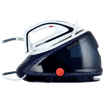 Save £99 at AO on Tefal Pro Express Ultimate High Pressure GV9580 Pressurised Steam Generator Iron - Blue / White