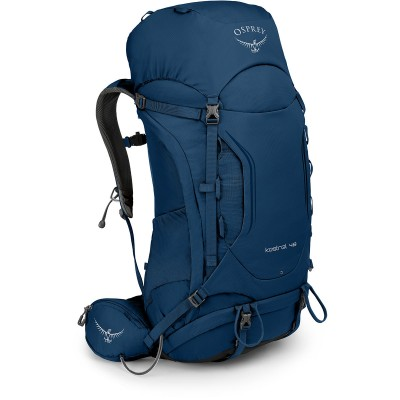 Save £22 at Wiggle on Osprey Kestrel 48 Rucksack Hiking Bags