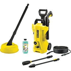 Save £19 at Wickes on Karcher K2 Full Control Home Pressure Washer