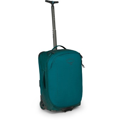 Save £44 at Wiggle on Osprey Rolling Transporter Carry-On 38 Bag Travel Bags