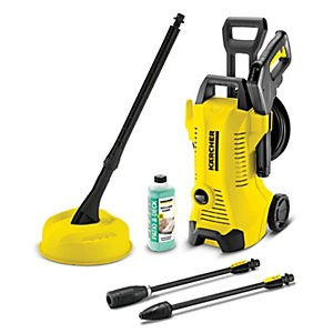 Save £22 at Wickes on Karcher K3 Premium Full Control Home Pressure Washer