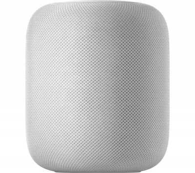 Save £80 at Currys on APPLE HomePod - White, White