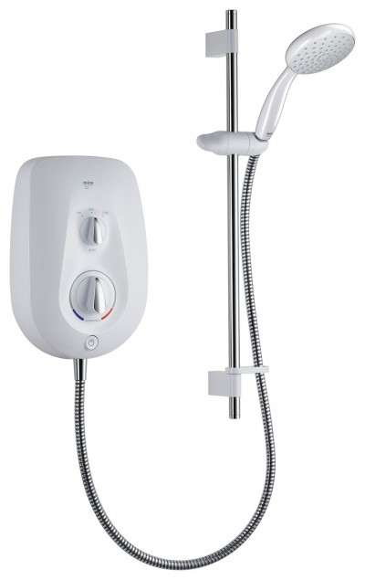 Save £10 at Argos on Mira Go 9.5kW Electric Shower