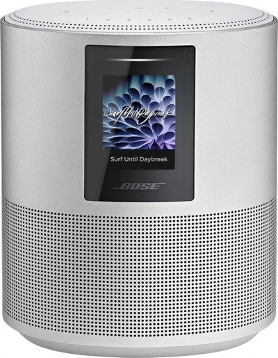 Save £40 at Argos on Bose 500 Wireless Home Smart Speaker - Silver