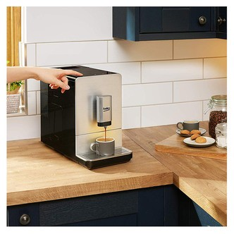 Save £30 at Sonic Direct on Beko CEG5301X Bean to Cup Coffee Machine Stainess Steel