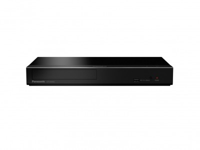 Save £50 at Argos on Panasonic DP-UB450EB-K 4K Blu-ray Player
