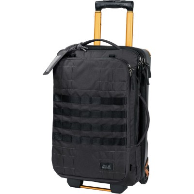 Save £34 at Wiggle on Jack Wolfskin TRT Rail 40 Litre Case Travel Bags