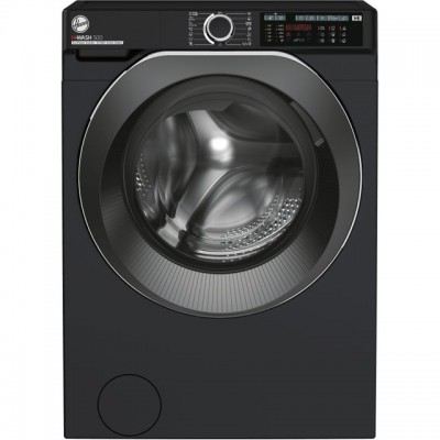 Save £52 at AO on Hoover H-WASH 500 HW411AMBCB/1 11Kg Washing Machine with 1400 rpm - Black - A+++ Rated
