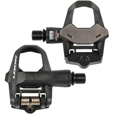 Save £10 at Wiggle on Look Keo 2 Max Carbon Road Pedals Clip-in Pedals