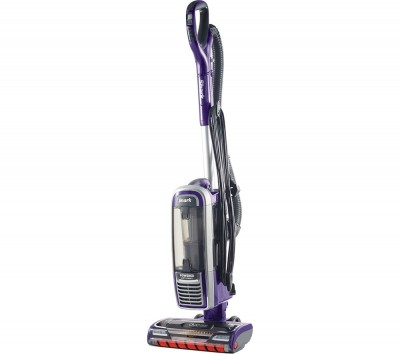 Save £120 at Currys on DuoClean Powered Lift-Away Anti Hair Wrap AZ910UK Upright Bagless Vacuum Cleaner - Purple, Purple