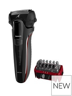 Save £20 at Very on Panasonic Panasonic ES-LL21 3 Blade Wet & Dry Men's Electric Shaver