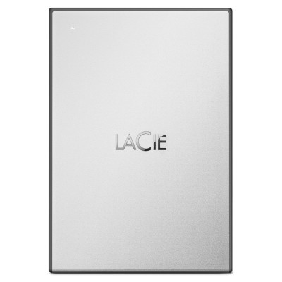 Save £14 at Ebuyer on LaCie USB3.0 Portable Hard Drive - 4TB